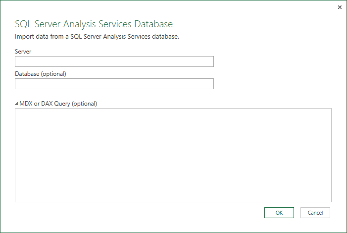 Power Query for Excel September 2015 update